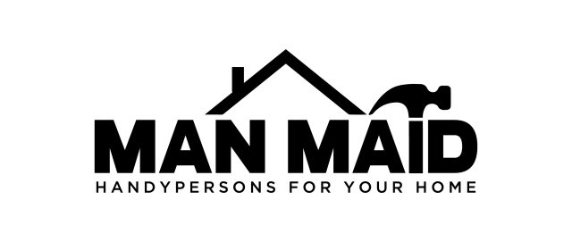 Man Maid logo
